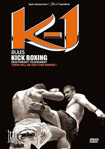 K-1: Rules Kick Boxing - 2004 Heavyweight