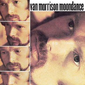 Moondance [Import]
