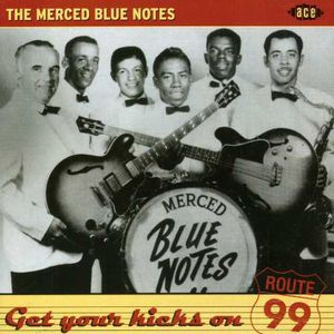 Get Your Kicks on Route 99 [Import]