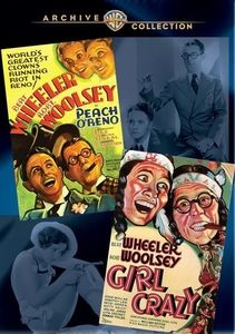 Wheeler and Woolsey Double Feature