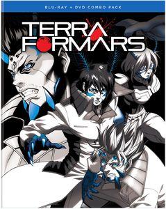 Terra Formars Set 1