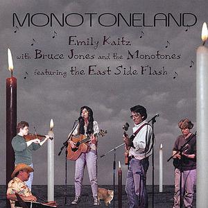 Monotoneland