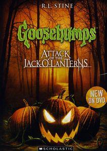 Goosebumps: Attack of the Jack-O-Lanterns
