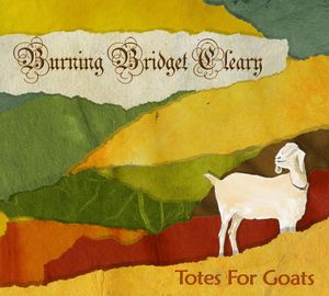Totes for Goats