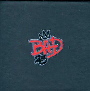 Bad: 25th Anniversary [3CD/ 1DVD] [Deluxe Edition] [Box Set]