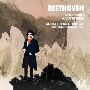 Symphonies & Ouvertures