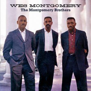 Montgomery Brothers [Import]