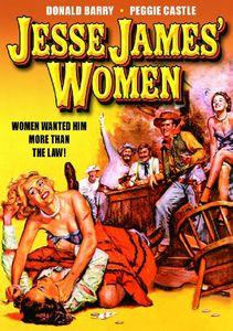 Jesse James Women