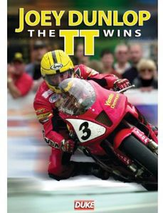 Joey Dunlop: The TT Wins