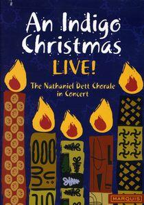 An Indigo Christmas Live