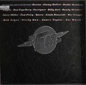 FM (Original Movie Soundtrack)