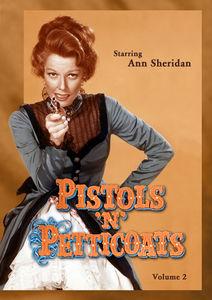 Pistols 'n' Petticoats: Volume 2