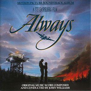 Always (Original Soundtrack) [Import]