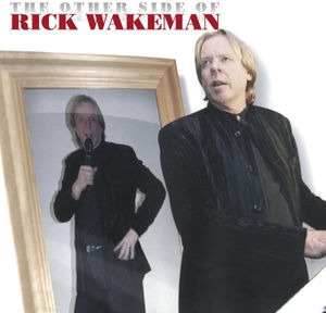 The Other Side of Rick Wakeman
