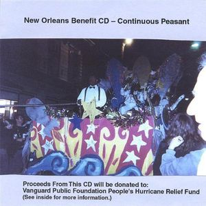 New Orleans Benefit