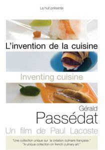Gerald Passedat: Inventing Cuisine