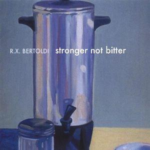 Stronger Not Bitter
