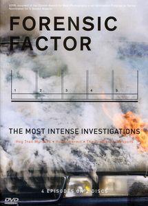 Most Intense Investigations