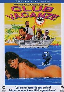 Club Vacanze [Import]