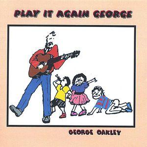 Play It Again George