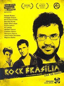 Rock Brasilia [Import]