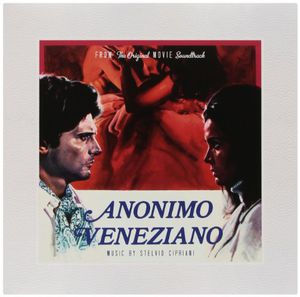 Anonimo Veneziano (The Anonymous Venetian) (Original Soundtrack)
