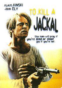 To Kill a Jackal