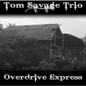 Overdrive Express