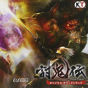 Toukiden Ack (Original Soundtrack) [Import]