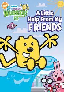 Wow Wow Wubbzy: A Little Help From My Friends