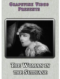 The Woman in the Suitcase
