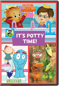 PBS KIDS: It's Potty Time 2017