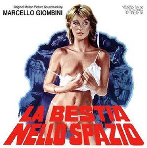 La Bestia Nello Spazio (Original Soundtrack) [Import]
