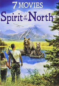 7-Movie Spirit of the North Film Collection