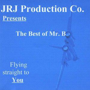Best of Mr. B