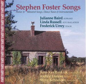 Songs Parlor & Minstrel Songs
