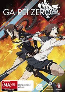 Ga-Rei-Zero Collection [Import]