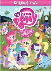 My Little Pony: Friendship Is Magic - Season 2