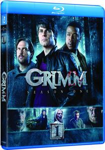 Grimm: Season One