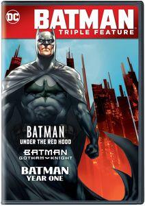 Batman: Year One (Triple Feature)