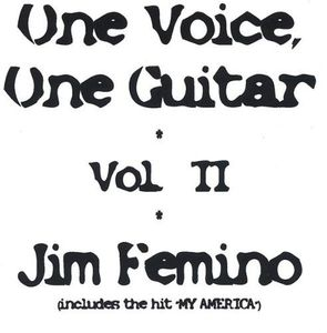 One Voice One Guitar 2