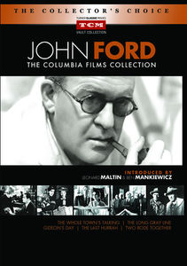 John Ford: The Columbia Films Collection , Spencer Tracy