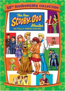 The New Scooby-Doo Movies: The (Almost) Complete Collection