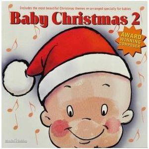 Baby Christmas 2