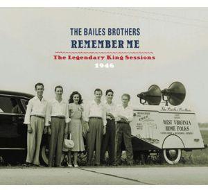 Remember Me: Legendary King Sessions 1946