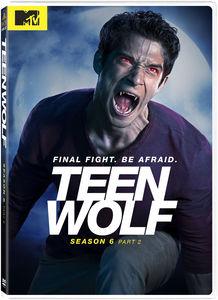 Teen Wolf: Season 6 Part 2