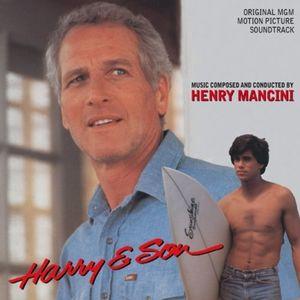 Harry & Son (Original Soundtrack) [Import]