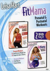 Fitmama: Prenatal & Postnatal Pregnancy Workout