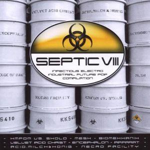 Septic Viii /  Various