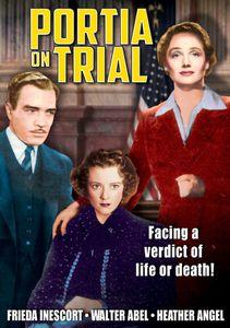 Portia on Trial
